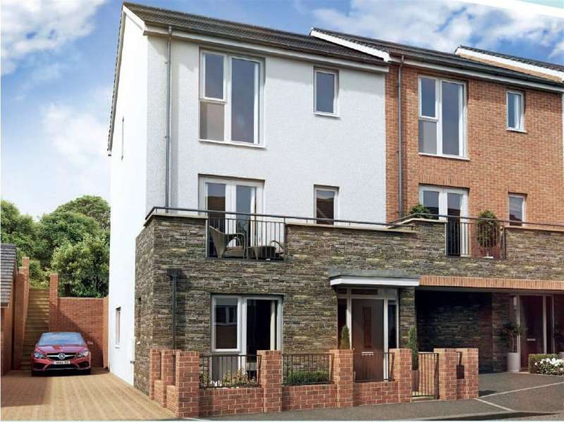 4 Bedrooms Town House for sale in Gower Road, Sketty, Swansea