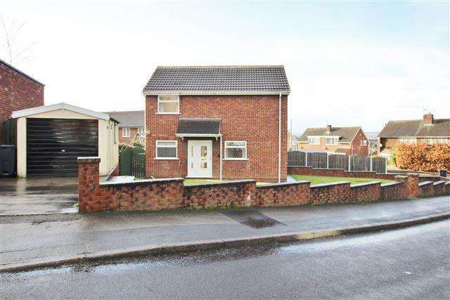 3 Bedrooms Semi Detached House for sale in Kynance Crescent , Brinsworth, Rotherham, S60 5EW