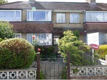 2 Bedrooms Terraced House for rent in Cheam Way, Totton, Southampton, Hampshire, SO40 3PL