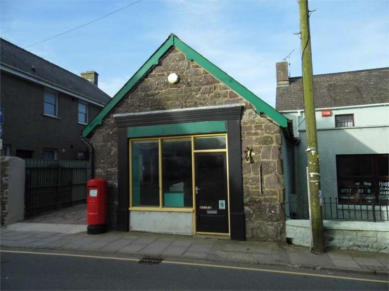 Semi Detached House for rent in 13 New Street, St Davids, Haverfordwest, Pembrokeshire