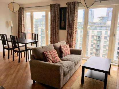 2 Bedrooms Flat for sale in Royal Arch Apartments, The Mailbox, Wharfside Street, Birmingham