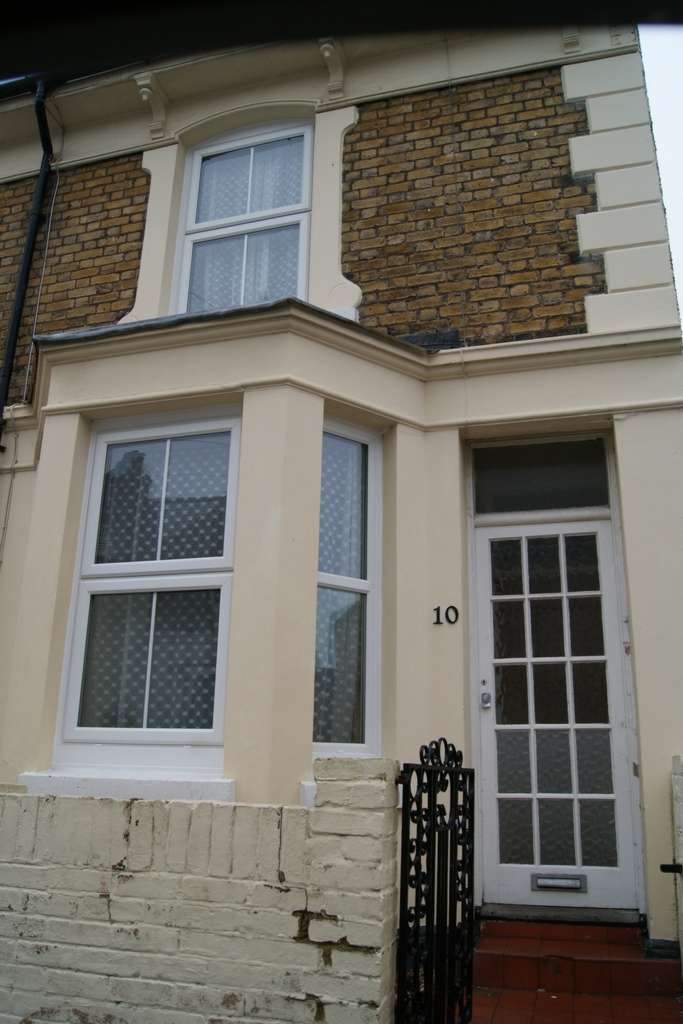 2 Bedrooms House for rent in Granville Street, Deal, CT14