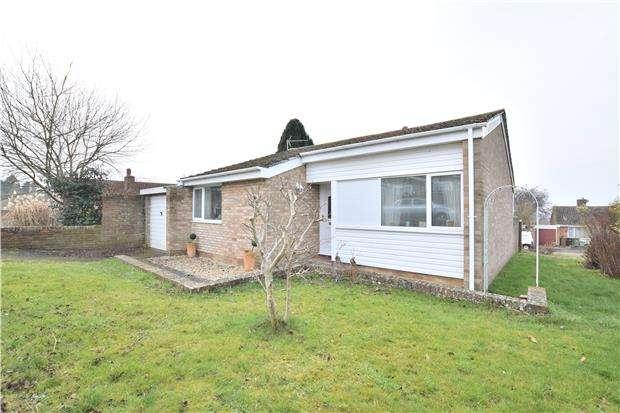 3 Bedrooms Detached Bungalow for sale in Larch End, Garsington, OXFORD, OX44 9AL