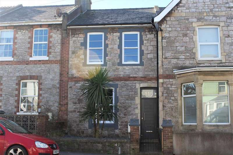 3 Bedrooms House for sale in Windsor Road, Torquay