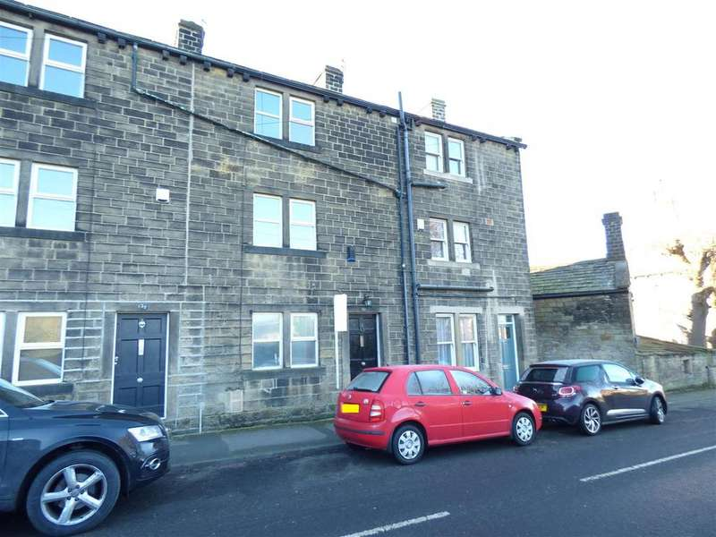 3 Bedrooms House for sale in Thackley Road, Thackley, Bradford, BD10 0RT