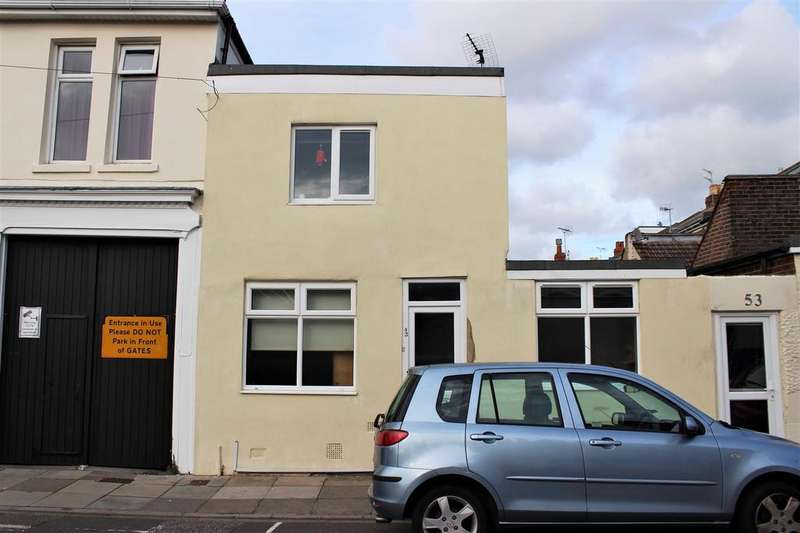 3 Bedrooms House for sale in Bramble Road, Southsea