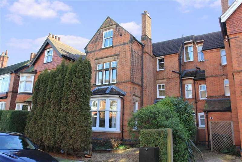 5 Bedrooms Unique Property for sale in Springfield Road, Clarendon Park, Leicester