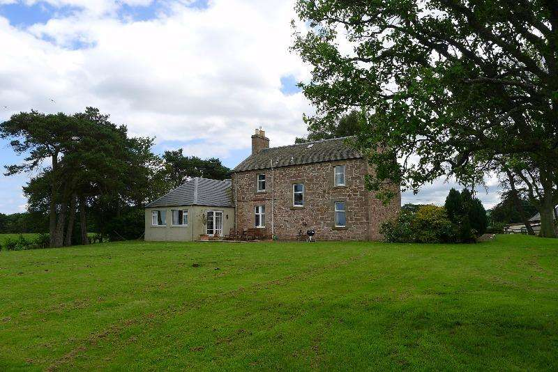 4 Bedrooms Detached House for rent in Cauldshiel Farm, Haddington, East Lothian, EH41 4JR