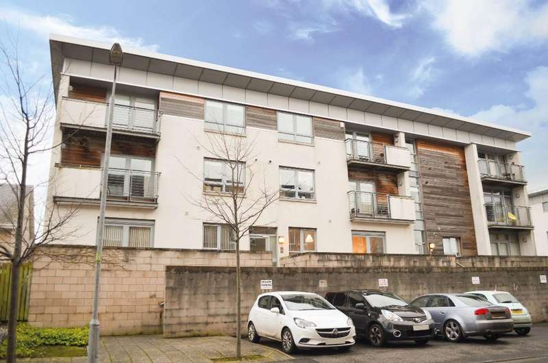 2 Bedrooms Flat for sale in Prospecthill Grove, Flat 1/2, Mount Florida, Glasgow, G42 9LG