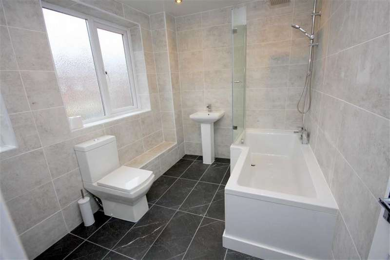3 Bedrooms Flat for sale in Cleveland Avenue, North Shields, NE29