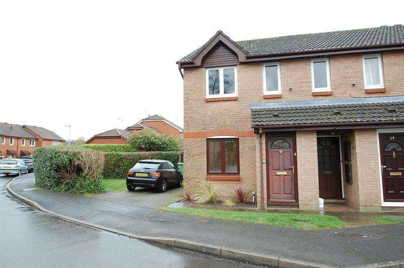 1 Bedroom Ground Flat for sale in Kings Road, Petersfield