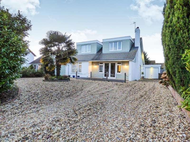 5 Bedrooms Detached House for sale in Apple Grove, Aldwick Bay Estate, Aldwick, Bognor Reigs PO21