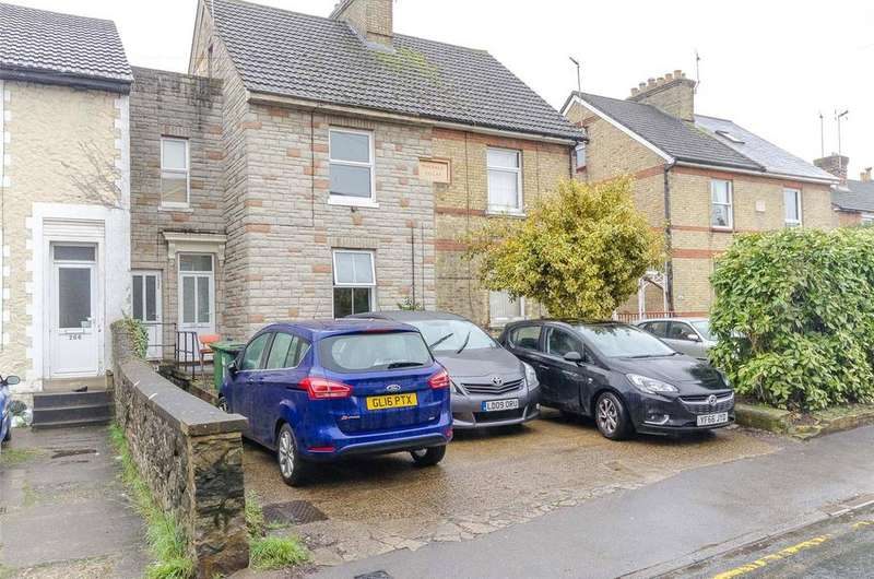 1 Bedroom Apartment Flat for sale in Upper Fant Road, Maidstone, Kent, ME16