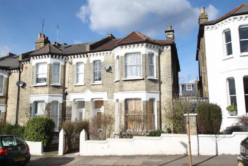 3 Bedrooms House for sale in Salcott Road, Battersea, SW11
