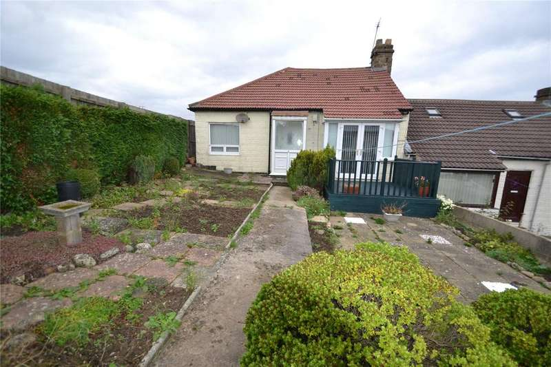 2 Bedrooms Bungalow for sale in Wallflower Avenue, Horden, Peterlee, Co.Durham, SR8