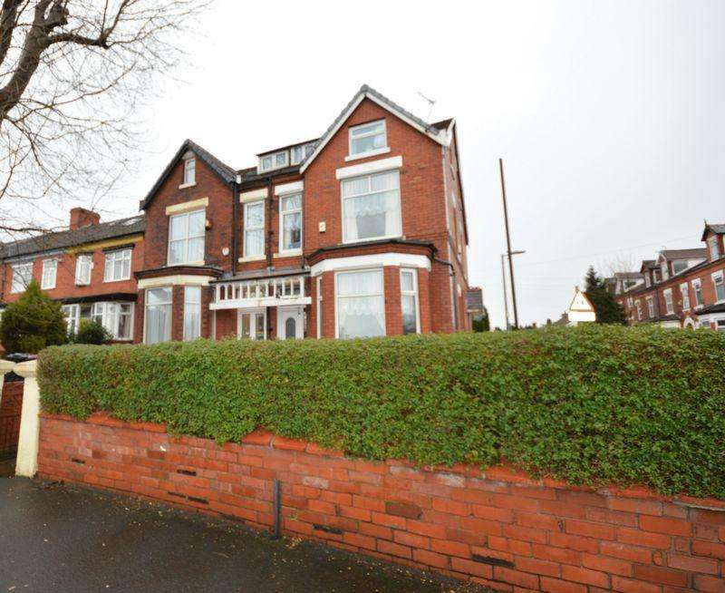 5 Bedrooms Semi Detached House for sale in Lower Broughton Road, Salford