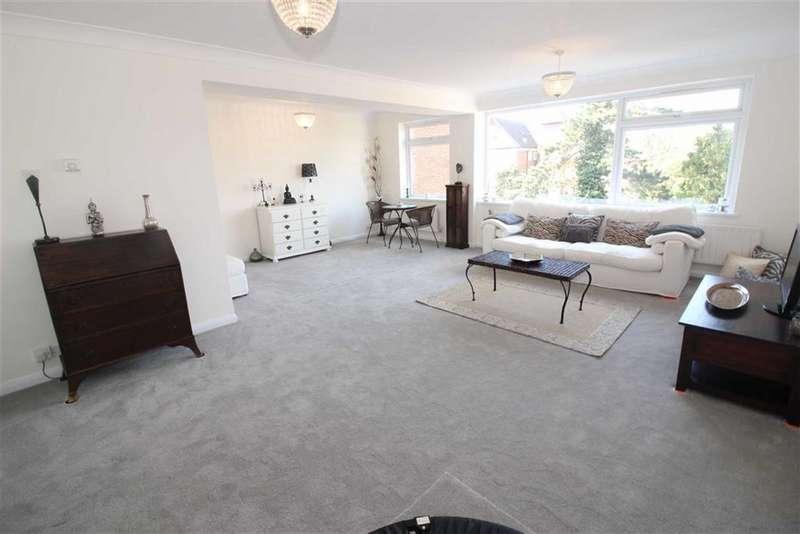 3 Bedrooms Flat for sale in Pembroke Court, 41 Wickham Road, Beckenham, BR3
