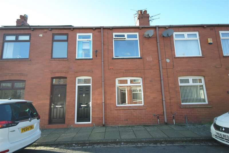 3 Bedrooms Terraced House for sale in Forge Street, Ince, Wigan