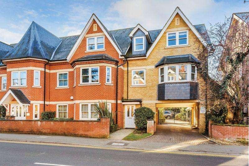 1 Bedroom Maisonette Flat for sale in York Road, Guildford