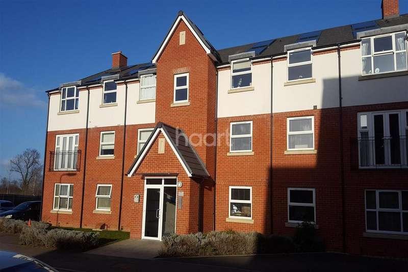 2 Bedrooms Flat for rent in Tyne Way