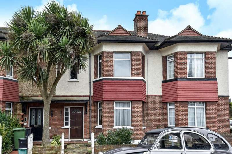 4 Bedrooms Terraced House for sale in Clock House Road, Beckenham