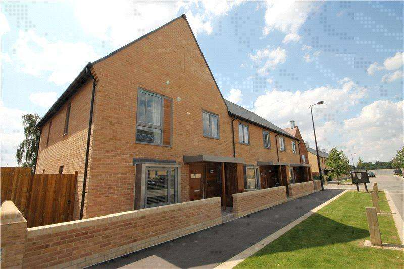 2 Bedrooms End Of Terrace House for rent in Consort Avenue, Trumpington, Cambridge, CB2