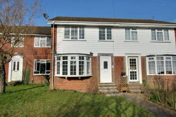 3 Bedrooms House for rent in CLANFIELD- WINDMILL CLOSE - UNFURN