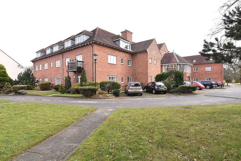 1 Bedroom Apartment Flat for sale in 25 The Maples, Faulkners Lane, Mobberley