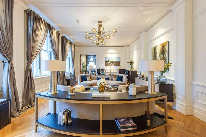 3 Bedrooms Flat for sale in Cockspur Street, London