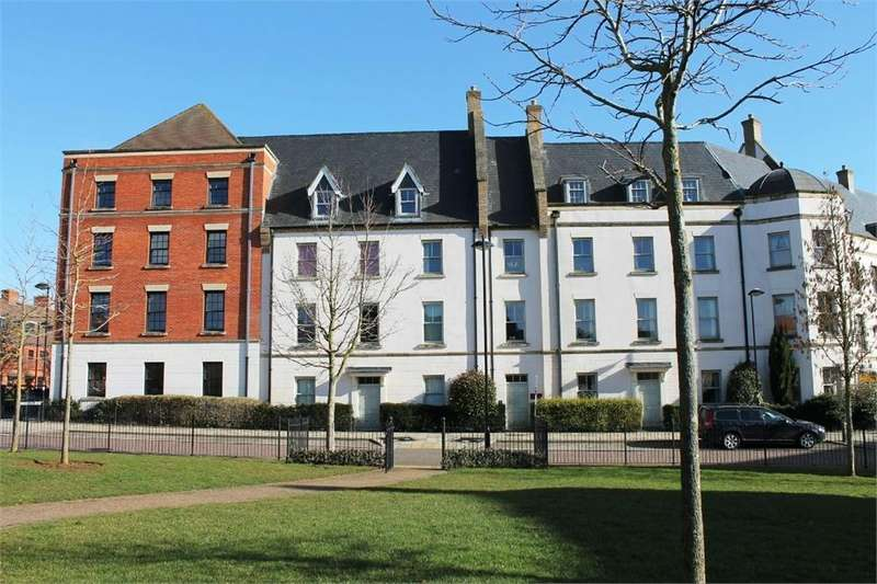 2 Bedrooms Flat for sale in NORTHAMPTON