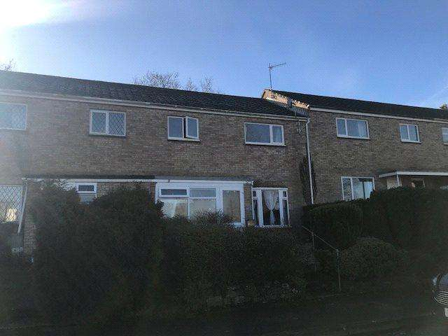 3 Bedrooms Terraced House for rent in Prowses, Hemyock, Cullompton, Devon, EX15