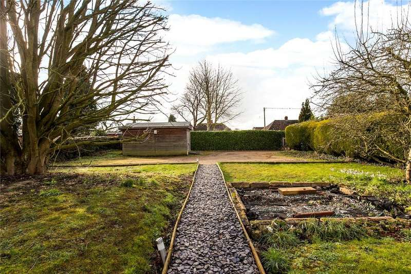 Plot Commercial for sale in Lovedon Lane, Kings Worthy, Winchester, Hampshire, SO23