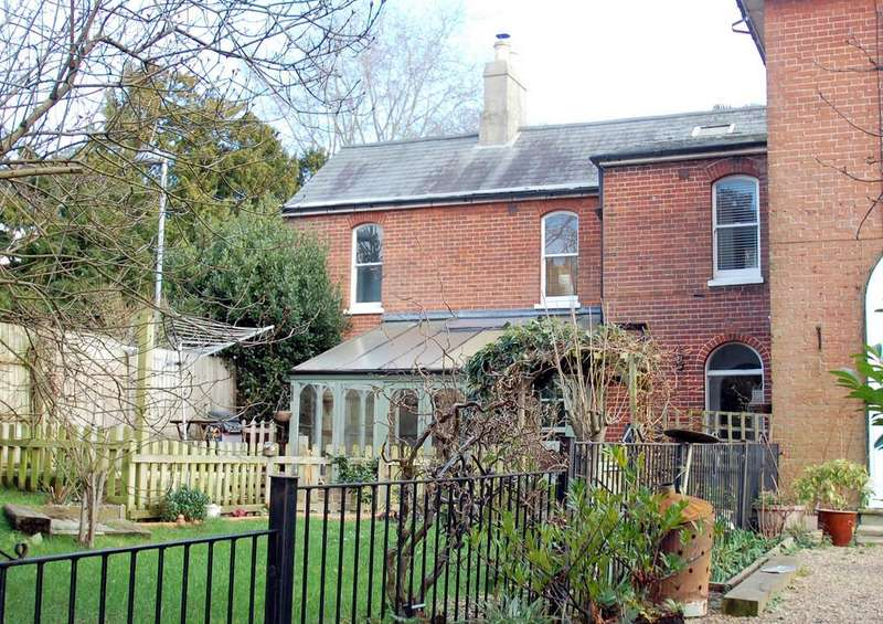 4 Bedrooms Town House for sale in Mundesley Road, North Walsham
