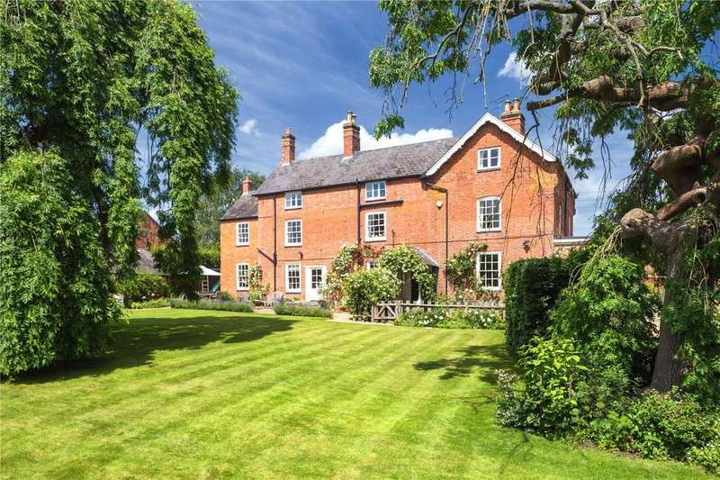 6 Bedrooms Detached House for sale in Oxendon Road, Arthingworth