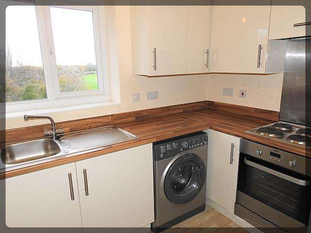 2 Bedrooms Apartment Flat for rent in 34 Ladybower Way, Kingswood, Hull, HU7 3BZ