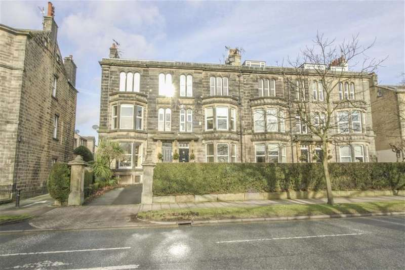 1 Bedroom Apartment Flat for sale in York Place, Harrogate, North Yorkshire