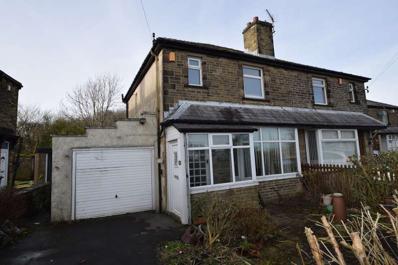 3 Bedrooms Semi Detached House for sale in Cote Lane, Allerton BD15