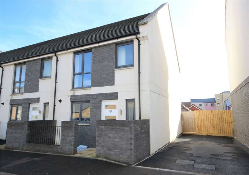 3 Bedrooms Property for sale in Eighteen Acre Drive Charlton Hayes Bristol BS34
