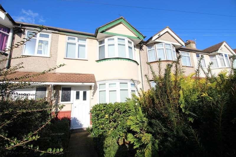 3 Bedrooms Terraced House for sale in Dene Road Dartford DA1