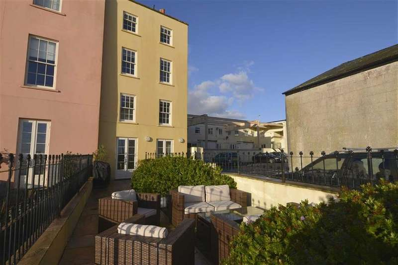 5 Bedrooms House for sale in Nash House, The Croft, Tenby, Pembrokeshire, SA70