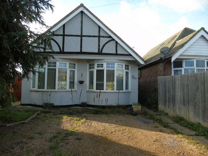 4 Bedrooms Detached Bungalow for rent in Drayton, Portsmouth PO6