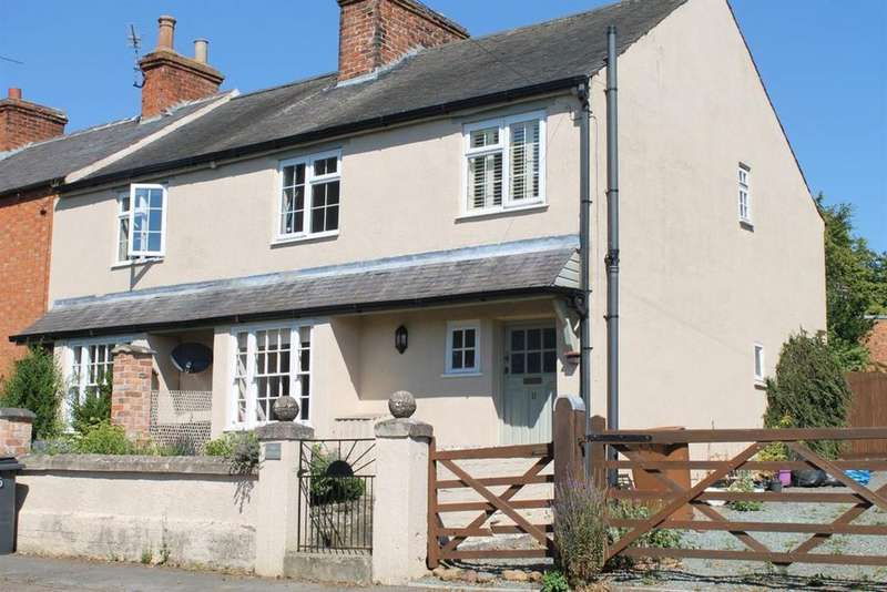 3 Bedrooms House for rent in Main Street, Knossington