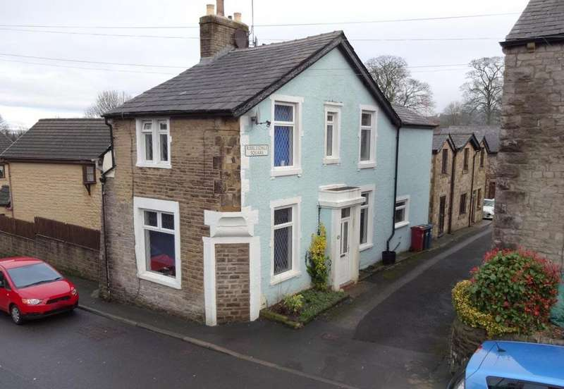 3 Bedrooms Detached House for sale in Ribble Lane, Chatburn