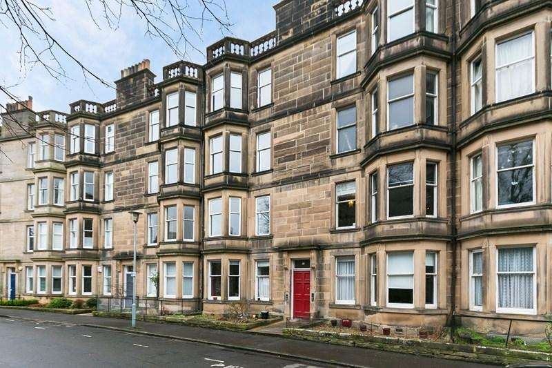 2 Bedrooms Property for sale in 20 1f1 Mardale Crescent, Edinburgh, City Of Edinburgh, EH10 5AG