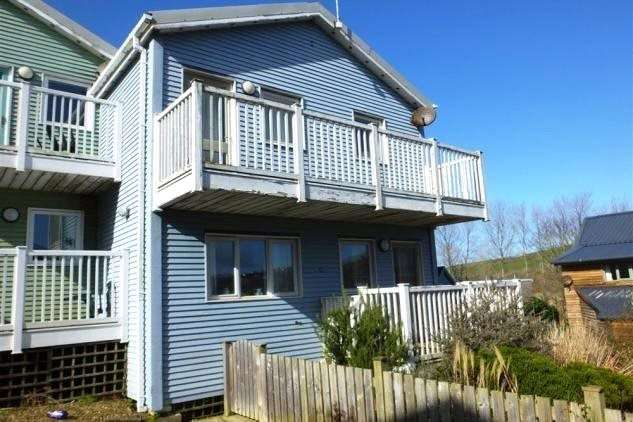 3 Bedrooms Semi Detached House for sale in 16 Freshwater Bay, Trewent Park, Freshwater East, Pembroke