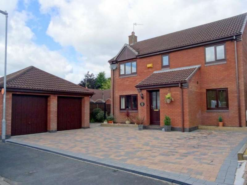 4 Bedrooms Property for sale in Properties for Sale