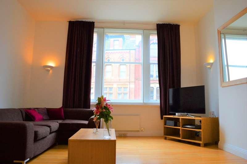 2 Bedrooms Apartment Flat for rent in No.1 Dock Street LS10