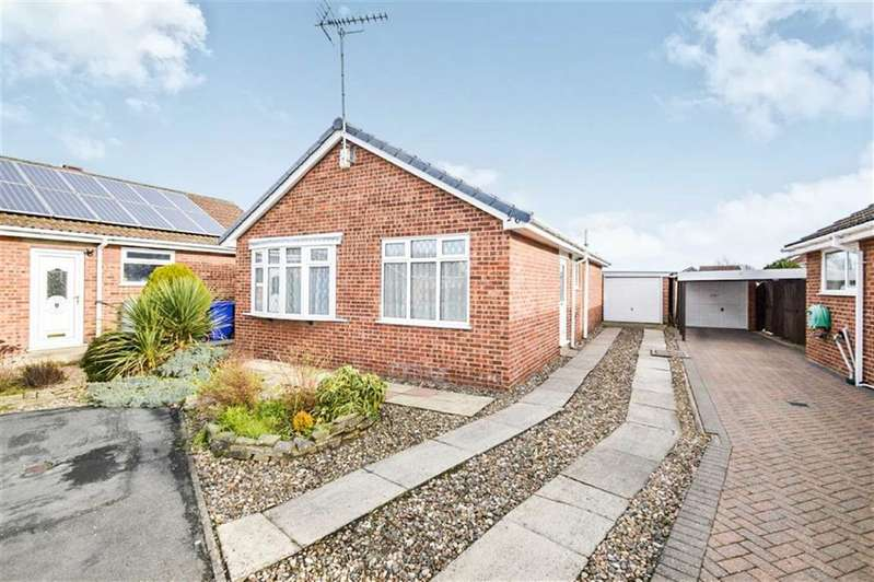 2 Bedrooms Property for sale in Cedarwood Drive, Hull