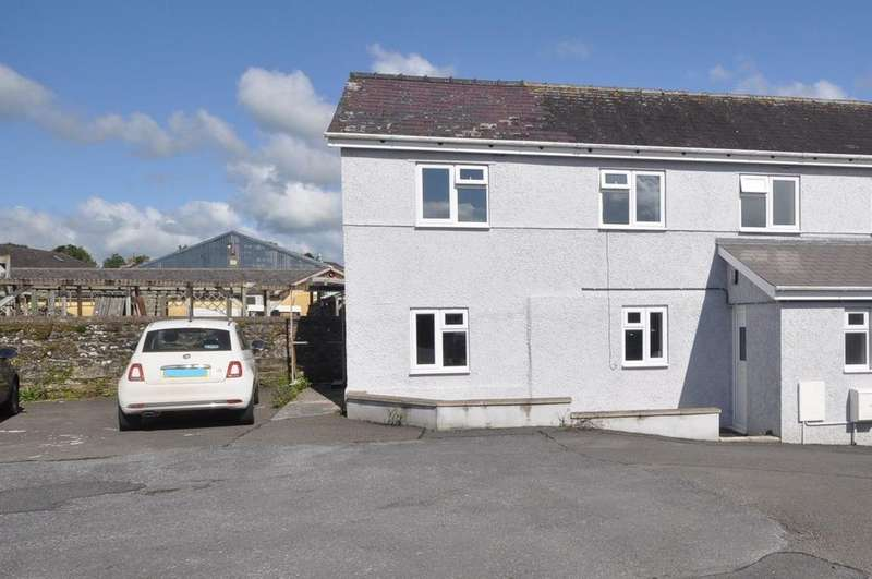 2 Bedrooms Semi Detached House for rent in 2 BLACK LION COTTAGES, ST CLEARS