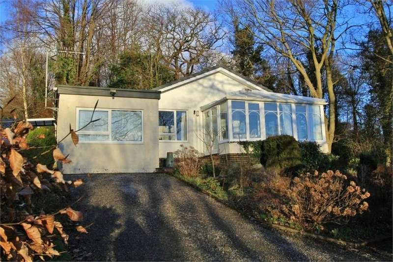 2 Bedrooms Detached Bungalow for sale in 4 Glebe Close, Keswick, Cumbria